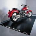 Motorcycle Mats