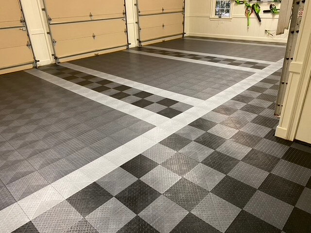 TrueLock HDXT Diamond Tiles