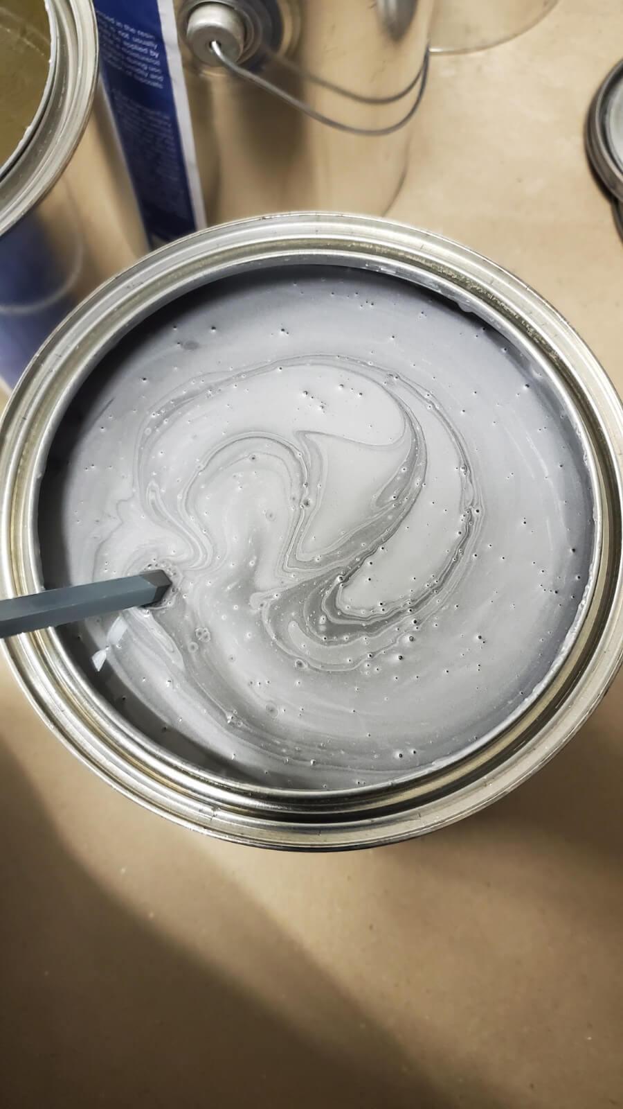 Stirring Product