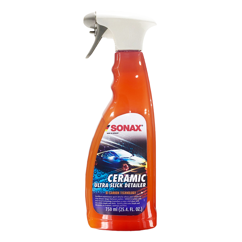 Ceramic Ultra Slick Spray Detailer