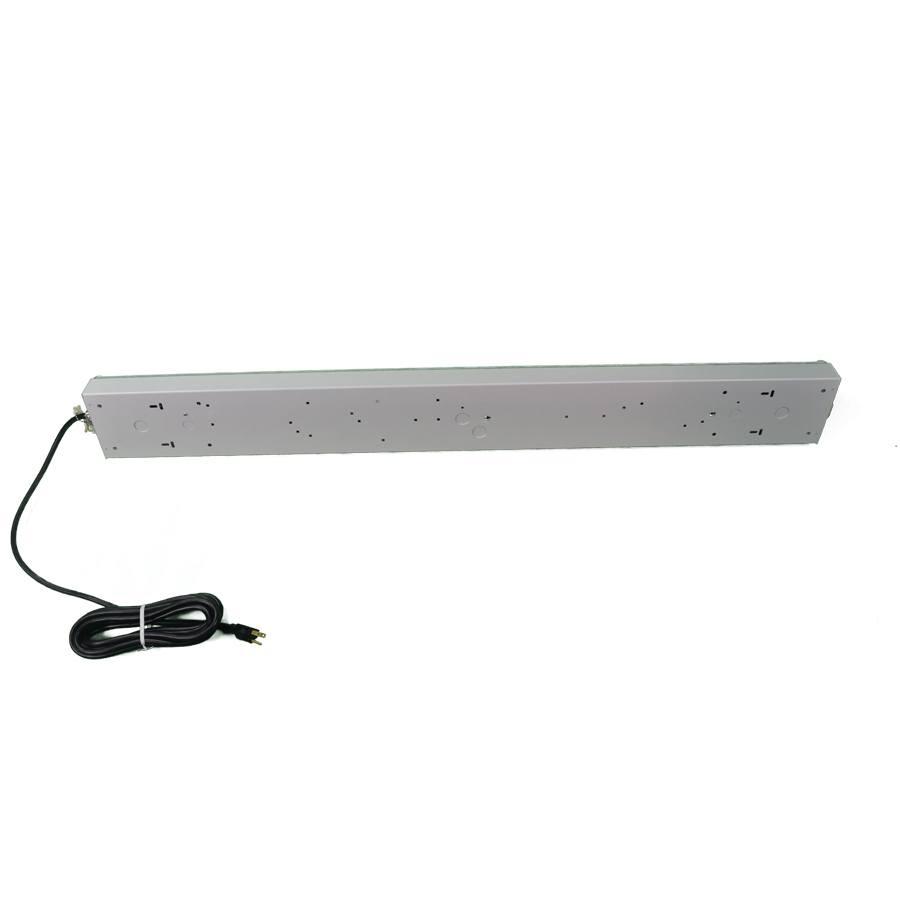 DLLR & LLR Series LED - LLR Produces More Light
