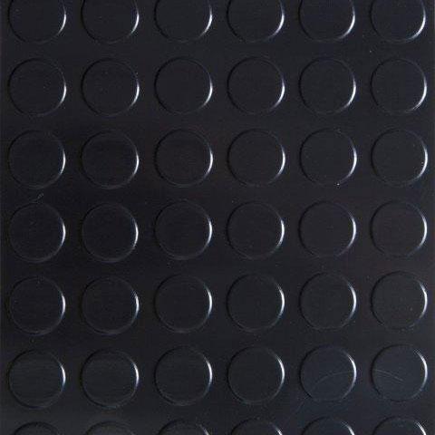 Coin Garage Flooring Mat