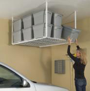 Hyloft Overhead Storage Racks