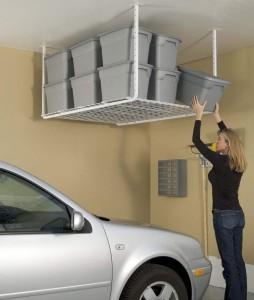 storage overhead saves space
