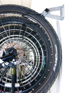 Bicycle Storage for 6