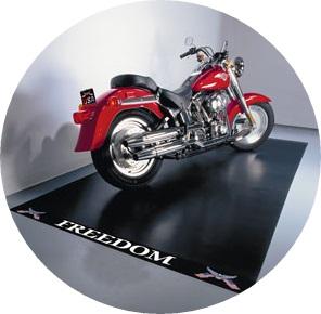 BLT Motorcycle Mats