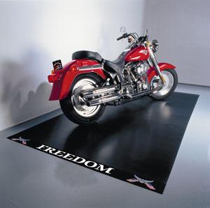 BLT Motorcycle Mat
