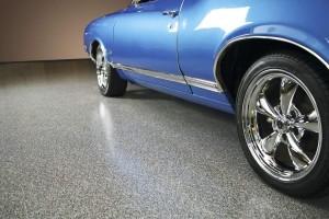 granite spek flooring