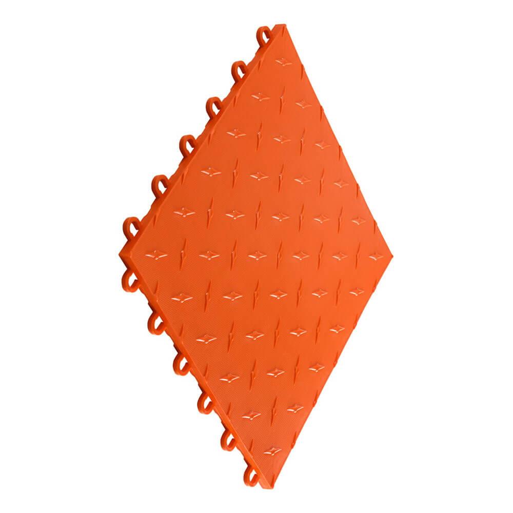 Tropcial Orange