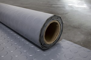 Roll Out G-Floor Mats