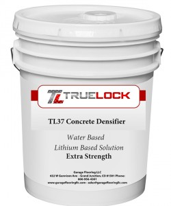 TL37 Concrete Densifier