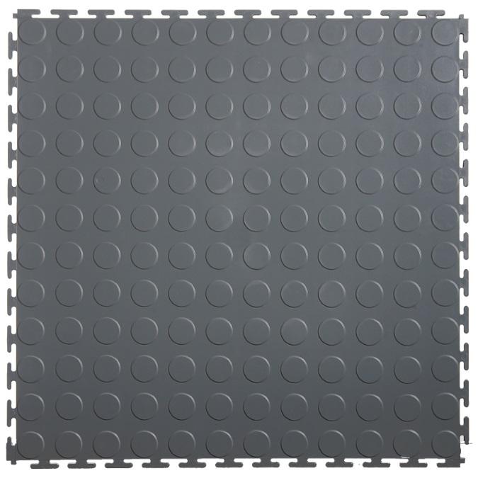 Coin Dark Gray