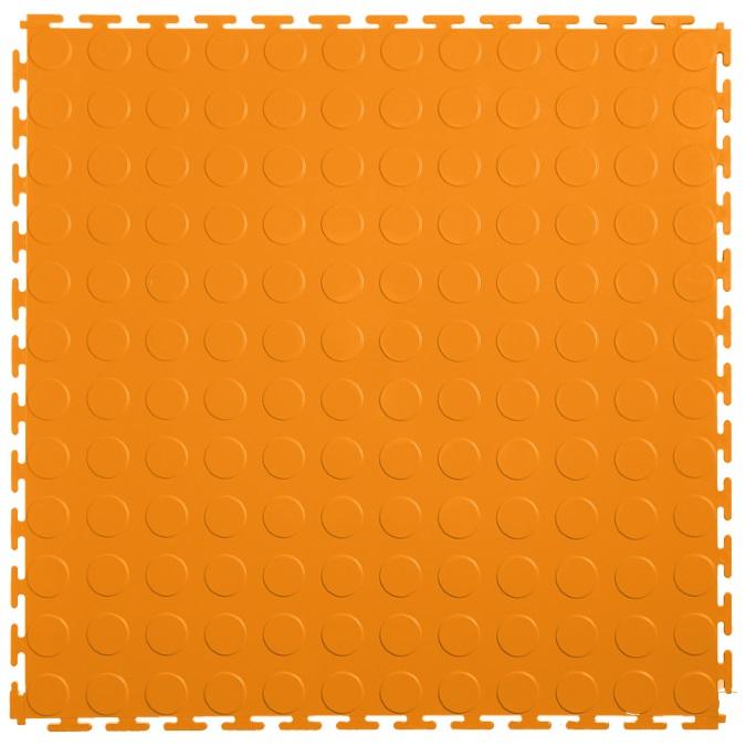 Coin Orange