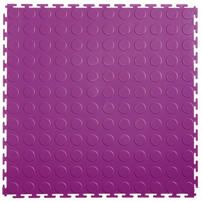 Coin Purple