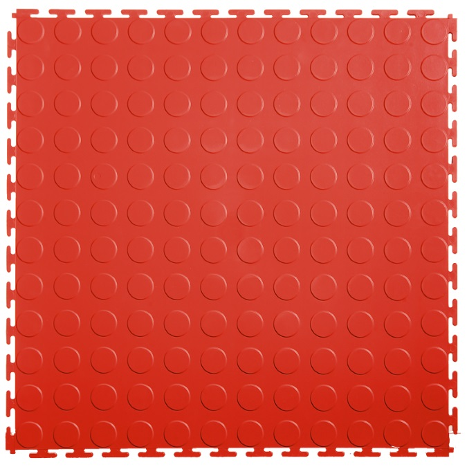 Coin Red
