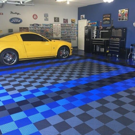 Danny's Amazing Garage