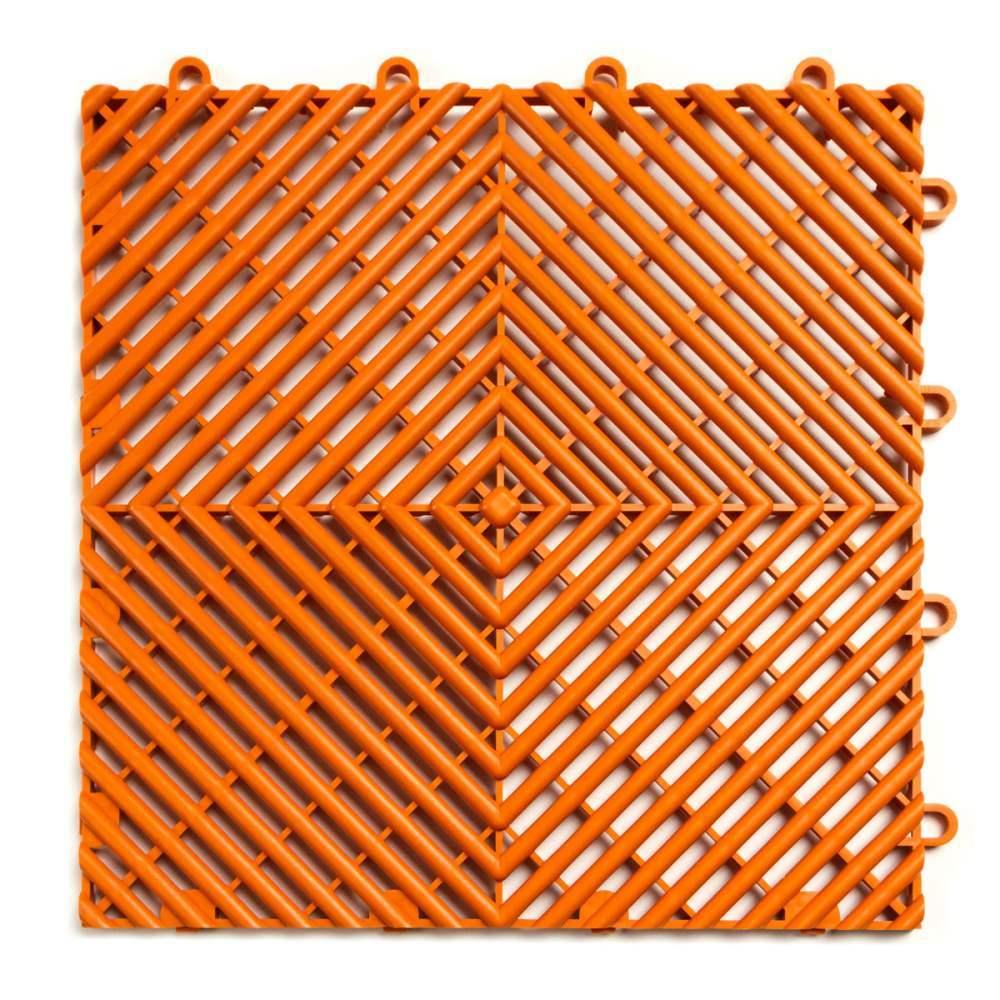 Orange Free Flow