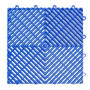 HD Free Flow Blue