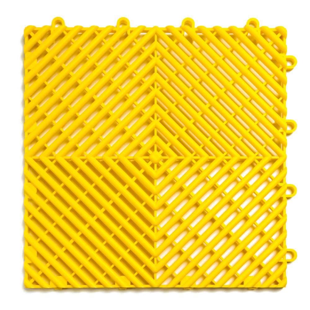 Yellow Free Flow