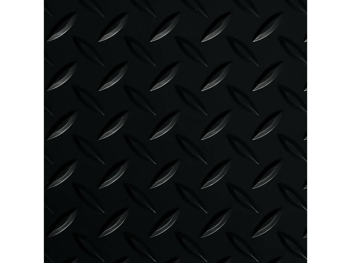 BLT Diamond Tread Garage Floor Mats #1
