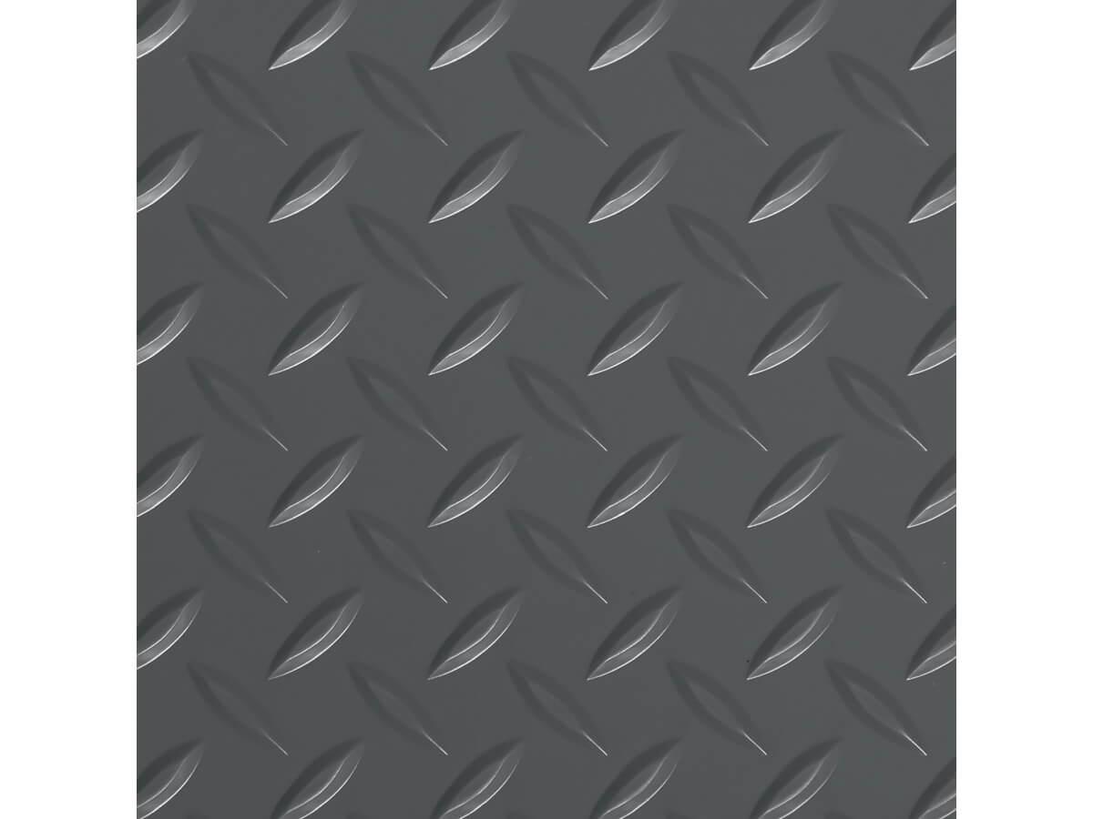 BLT Diamond Tread Garage Floor Mats #7