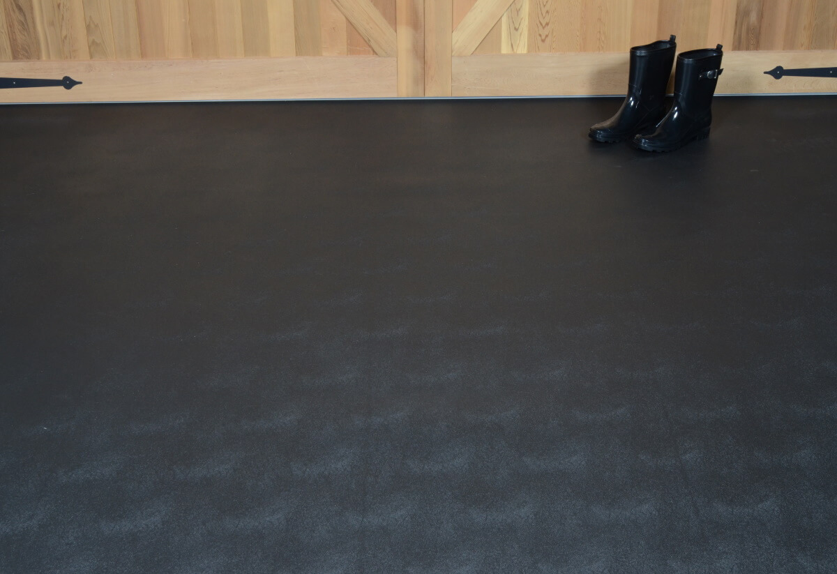 BLT Levant Garage Floor Mats #8