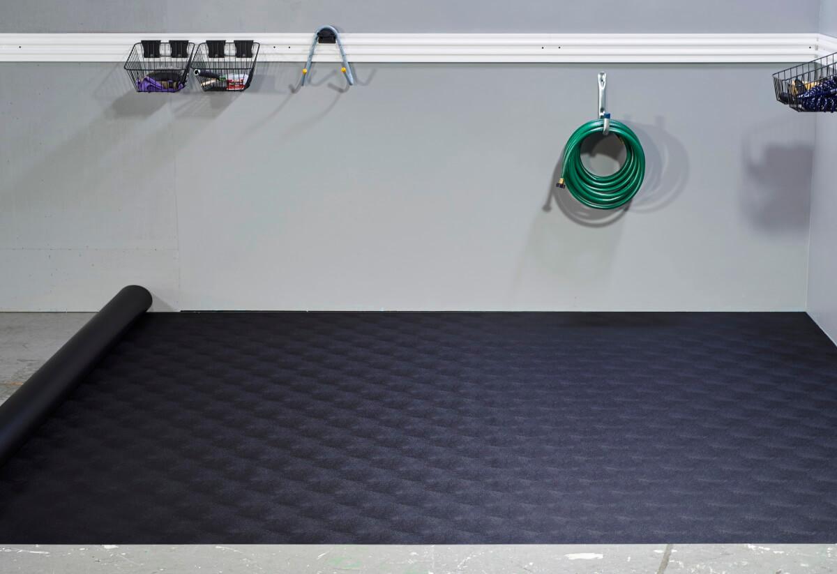 BLT Levant Garage Floor Mats #16
