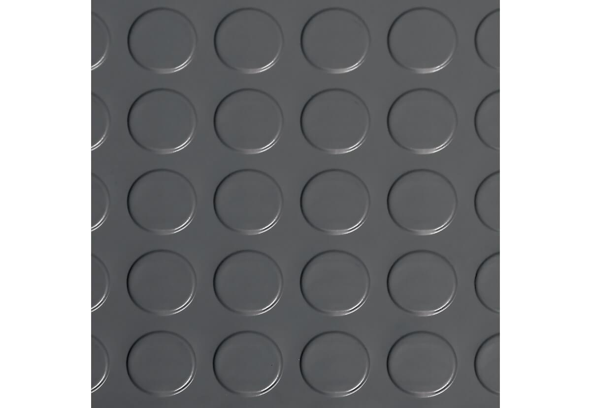 BLT Large Coin Garage Floor Mats #1