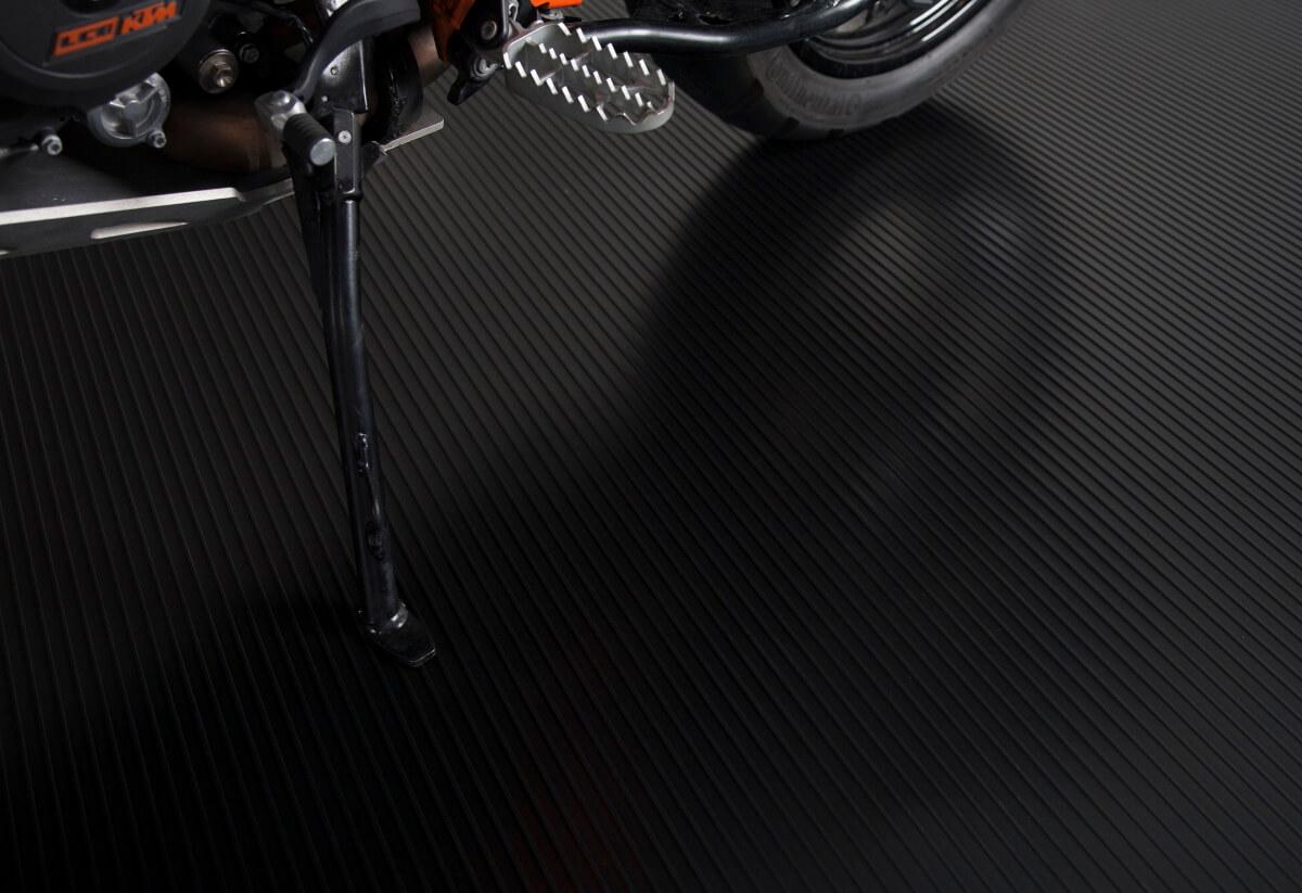 BLT Ribbed Garage Floor Mats #11