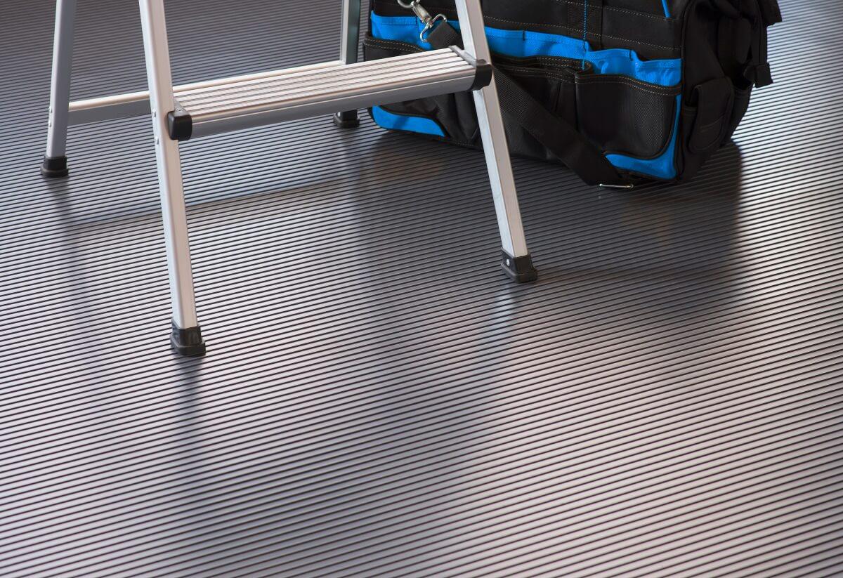 BLT Ribbed Garage Floor Mats #12