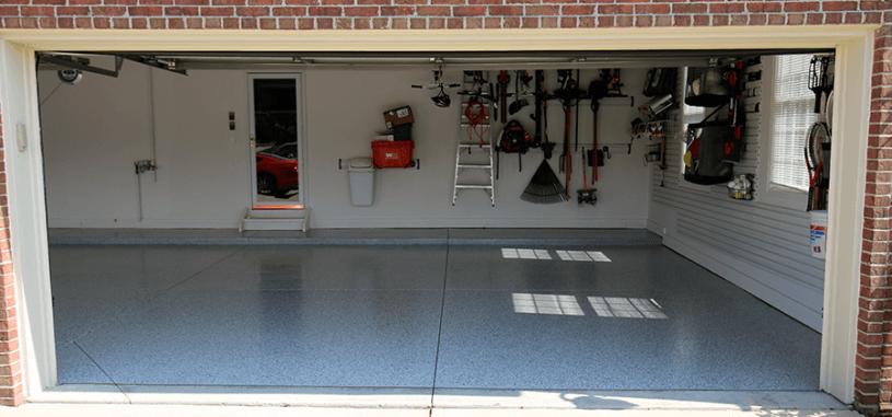 top 10 garage floor epoxy questions