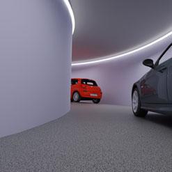 Best Garage Floor Coating or Epoxy for Auto Mechanic Shop