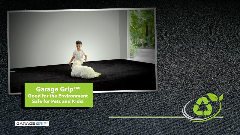 Garage Grip™ Mats 8