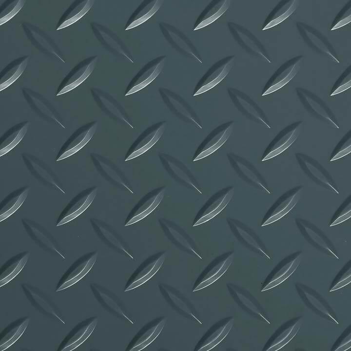 G-Floor Lite Diamond Tread -- Photo 12 of 12