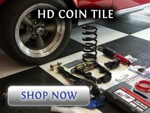 HD Coin Tile