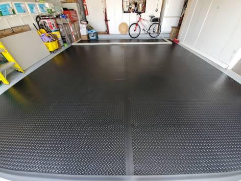 Black Diamond BLT mat