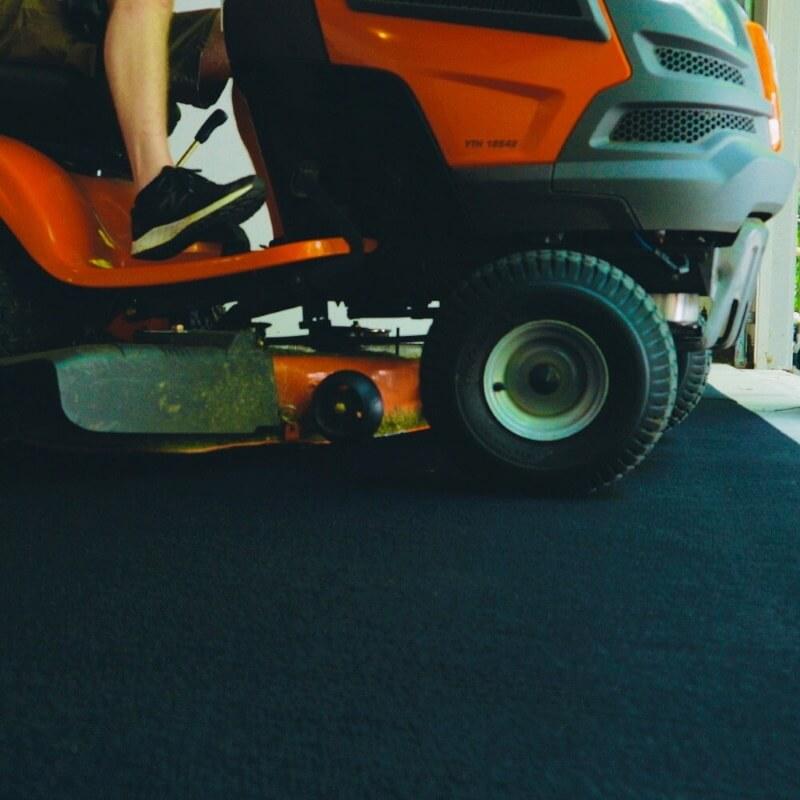 Garage Grip™ Mats 5