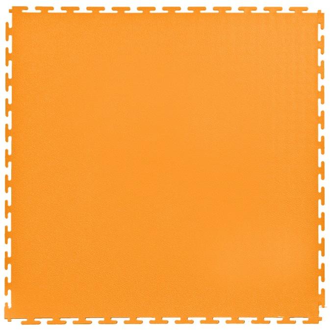 Smooth Orange