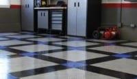 RaceDeck® TuffShield Tile