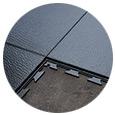 Tuff Seal Garage Floor Tiles