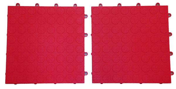MotorMat Garage Floor Tiles